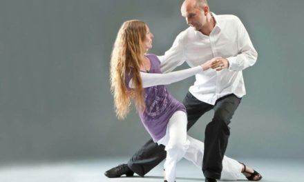 Offene Tango-Anfänger*innenstunde