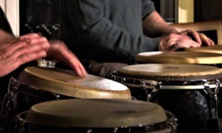 Auf alle Felle! Conga-Percussion für Anfänger*innen