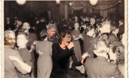TanzTee mit den RollingStones