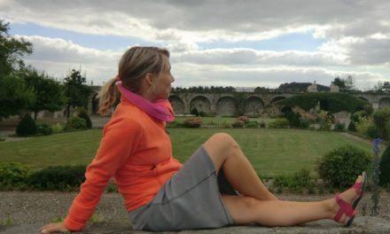 Yoga – naturverbunden