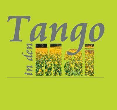 Tango in denMai