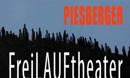 Piesberger FreiLAUFtheater – Voraufführung
