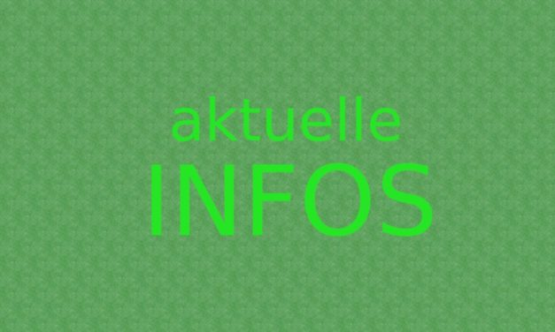 AktuelleInfos