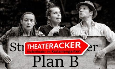 Theateracker – PlanB²