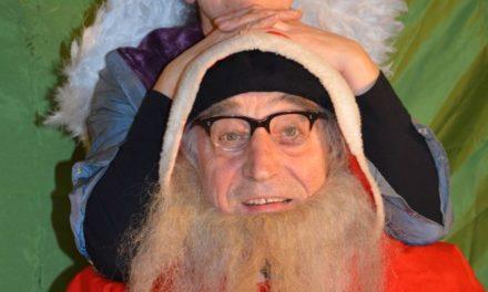 """COMPAGNIA <span class=""""caps"""">BUFFO</span> präsentiert:""""Die etwas andere Weihnachtsfeier"""""""